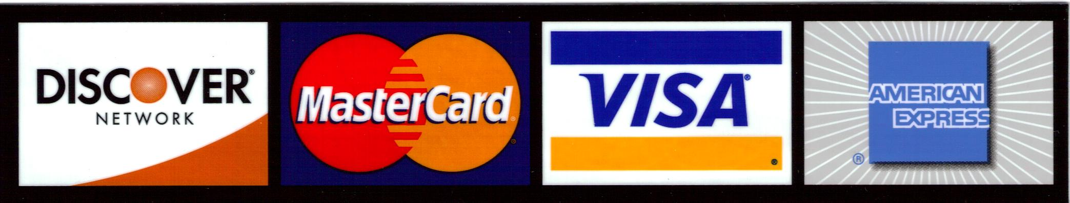 Pay your invoice with a credit card by Creative Signs